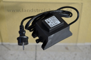 Transformator IP 44 12V/105 VA - ABT 105