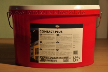 Keim Contact Plus Weiss 5 kg