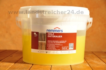 Remmers Holzentgrauer 2,5 Ltr.