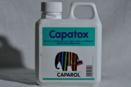 Capatox 1 Ltr.
