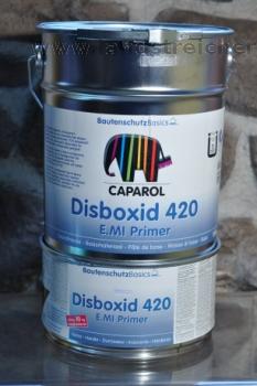 Disboxid 420 e mi primer