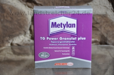 Methylan TG Power Granulat Plus Tapetenkleister 500 g