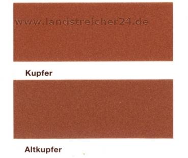 Kupfer Farbe landstreicher24 de