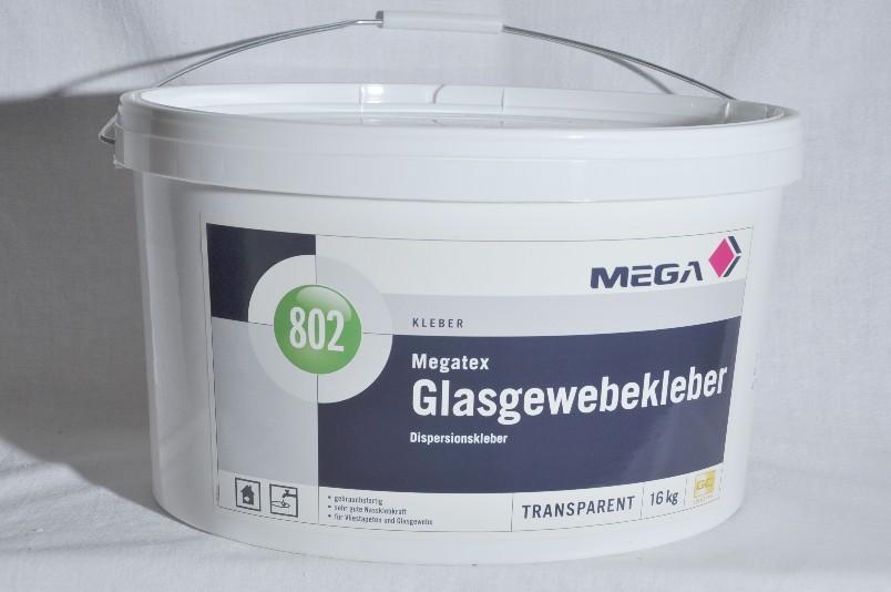 Landstreicher24.de megatex 802 glasgewebekleber 16 kg