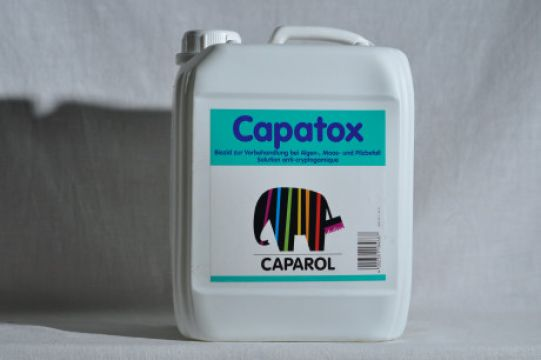 Capatox 5 Ltr.