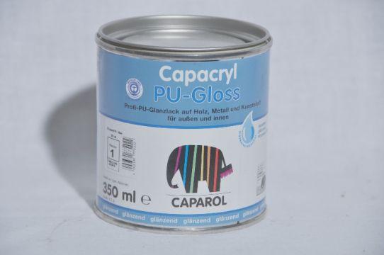 capacryl pu gloss get nt 375 ml. Black Bedroom Furniture Sets. Home Design Ideas